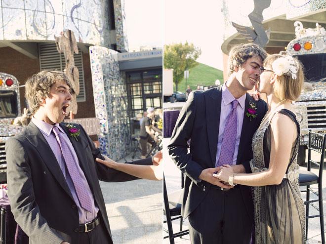 Chris & Beth Wedding