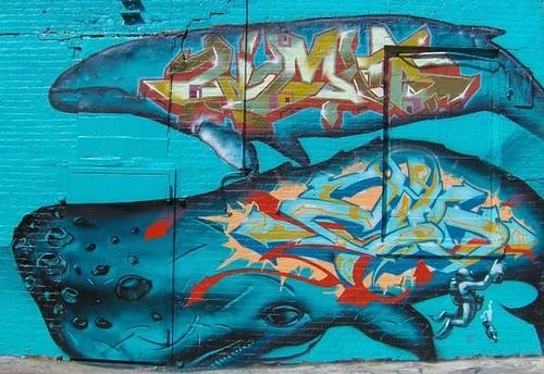 ZIMAD / CLARK WALL QUEENS