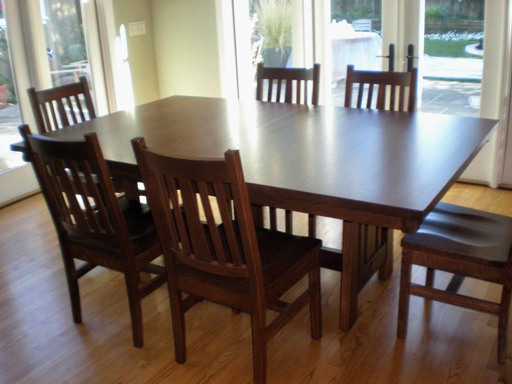 Tritschler Table