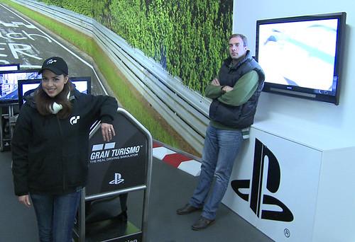 Die GT Challenge am Nürburgring