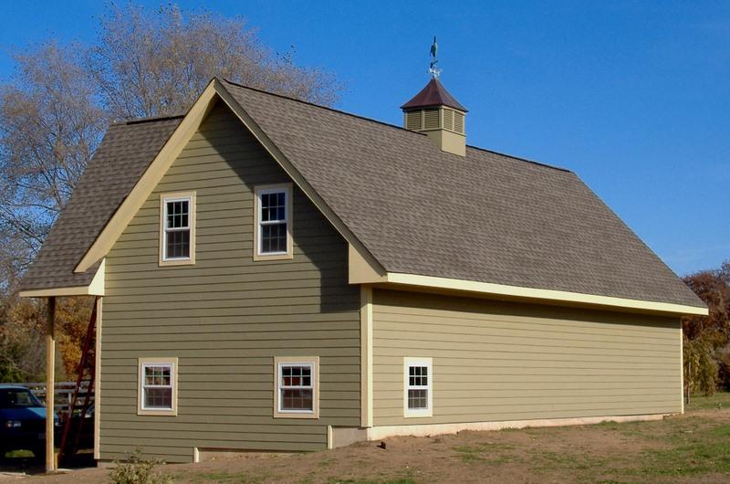 New Barn South