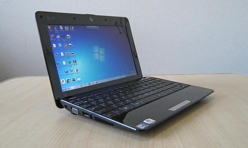 ASUS Eee PC 1005HR
