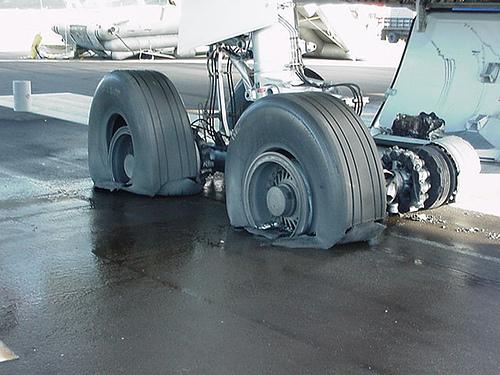 4194464328 9bf3f92447 o Foto Berbagai Macam Kecelakaan Pesawat