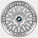 BMW 335i wheel style 101 M
