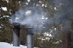 Chimneys Photo