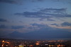 Պիտի հասնինք կատարիդ... (Seroujo) Tags: mountain skyline canon eos 50mm dusk mount armenia yerevan hdr masis ararat 500d հայաստան երեւան արարատ երեվան մասիս t1i լեռ սար