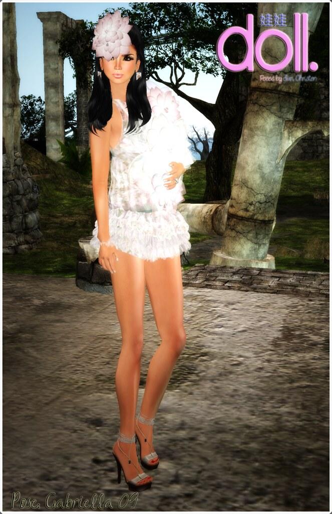 [doll.] Gabriella 09