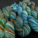 ~Boyish/Gender Neutral Scrappies~ Eternel Merino Set #1 6.7 ozs
