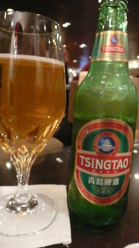 Tsingtao - Hong Kong, China