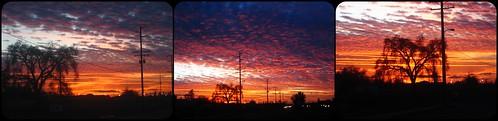 {16:365} sunset