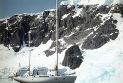 880204 One More Time (rona.h) Tags: 1988 february antarctic cloudnine ronah neumayerchannel
