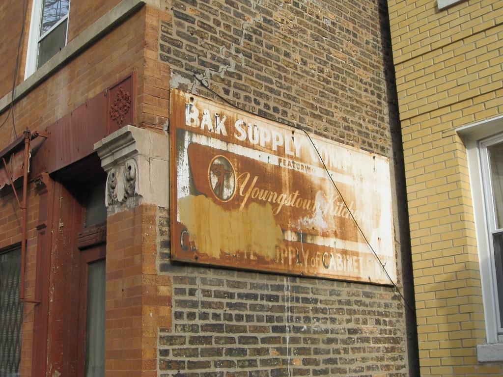 Bak Supply Company