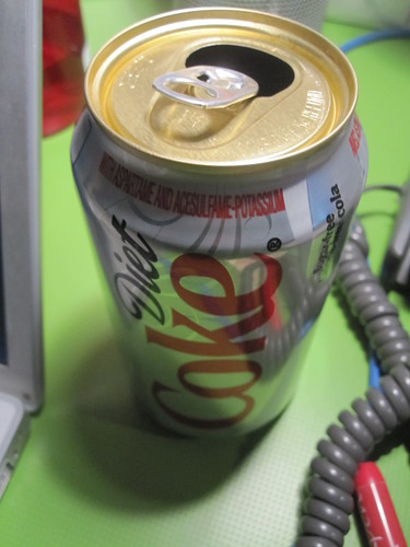 Soda - $1.25