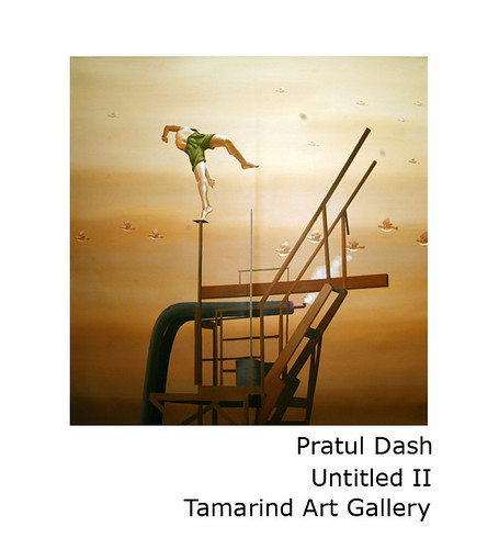 PRATUL DASH, UNTITLED II