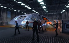 Star Trek Online: Away Team