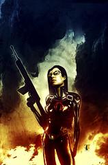 GI Joe: Baroness