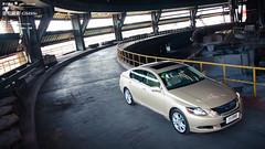 Lexus GS450h * Pure World III (jiazi) Tags: auto china car sedan beijing hybrid 35 169 gs lexus gs450h