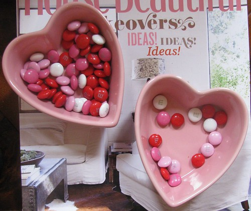 heart candies two