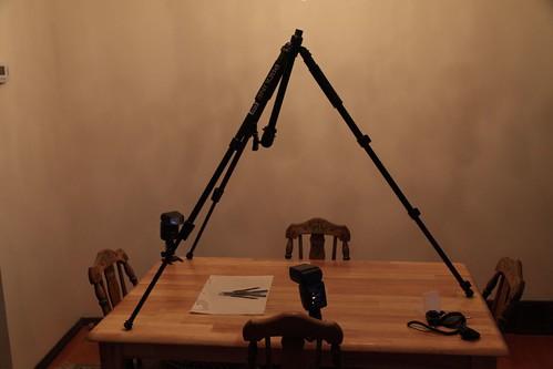 POTW #6 setup shot
