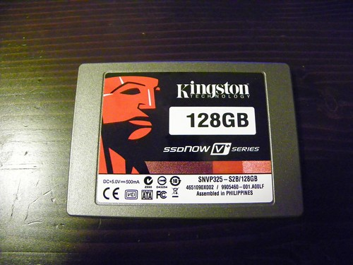 Kingston SSD NOW V+