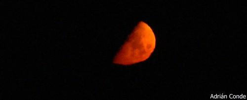 Efecto lunar