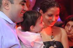 Ronya's 1st Birthday (sassyradish) Tags: birthday friends parties ronya parties2010