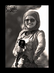 Habiba Al-Abdullah (BinHaider) Tags: club tv photographers science kuwait february hala  habiba      alabdullah