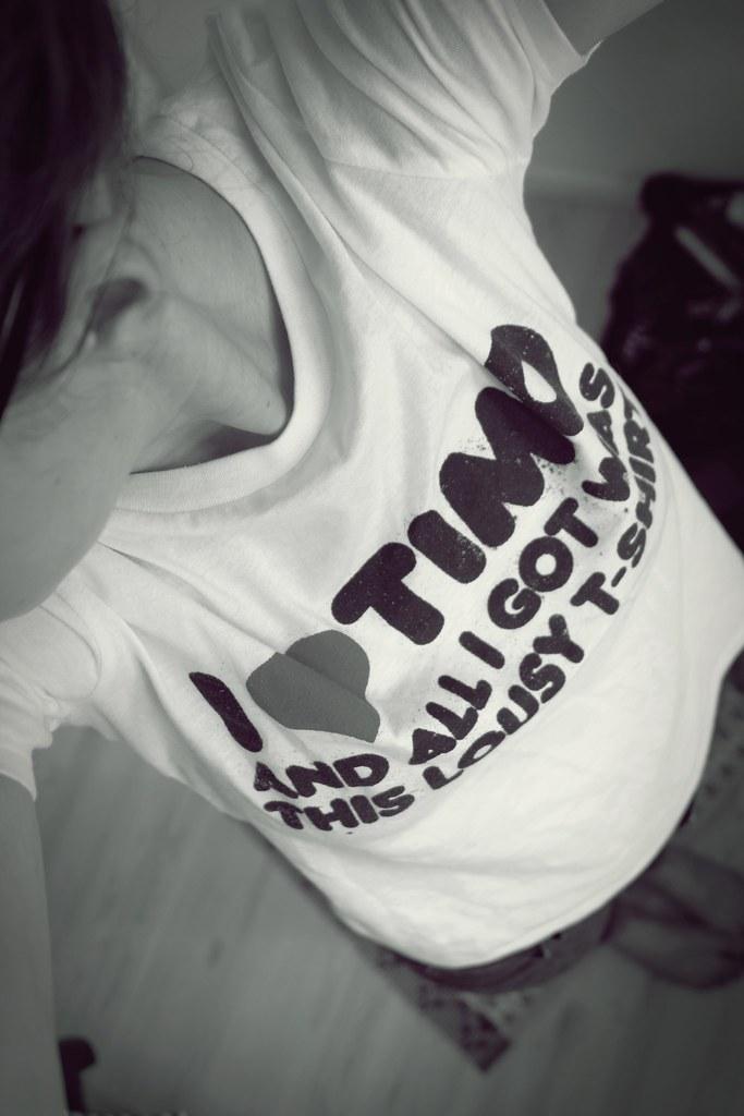 i <3 timo