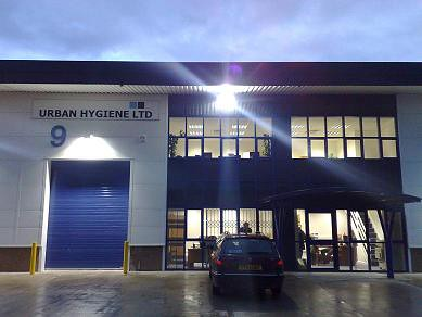 Urban Hygiene Ltd