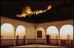 (Antonio Carrillo (Ancalop)) Tags: urban espaa art night canon spain andalucia tokina alhambra granada nocturna ancalop
