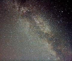un bout de notre galaxie