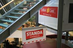 Standa in Köln
