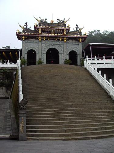 Zhi Nan Temple