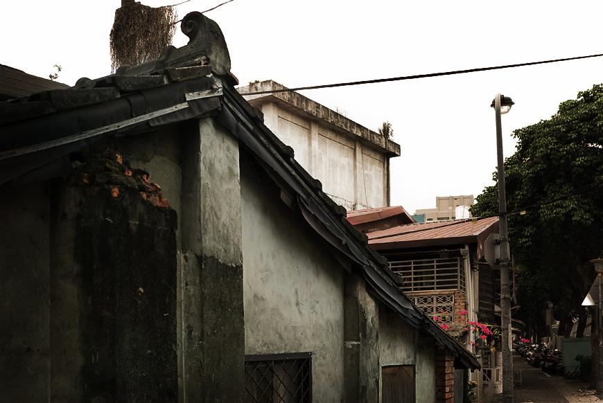 永春街308號。臺北