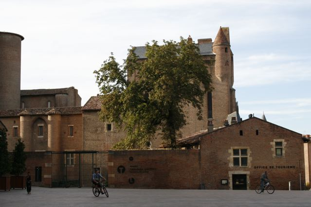Albì, office de tourisme