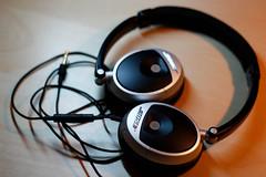 Bose On-EarP@ride