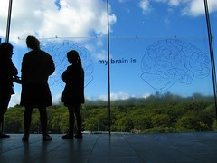 Auckland University Brain Day