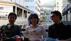 Long Street (shizhao) Tags: africa street bar southafrica town long south capetown cape longstreet 201003