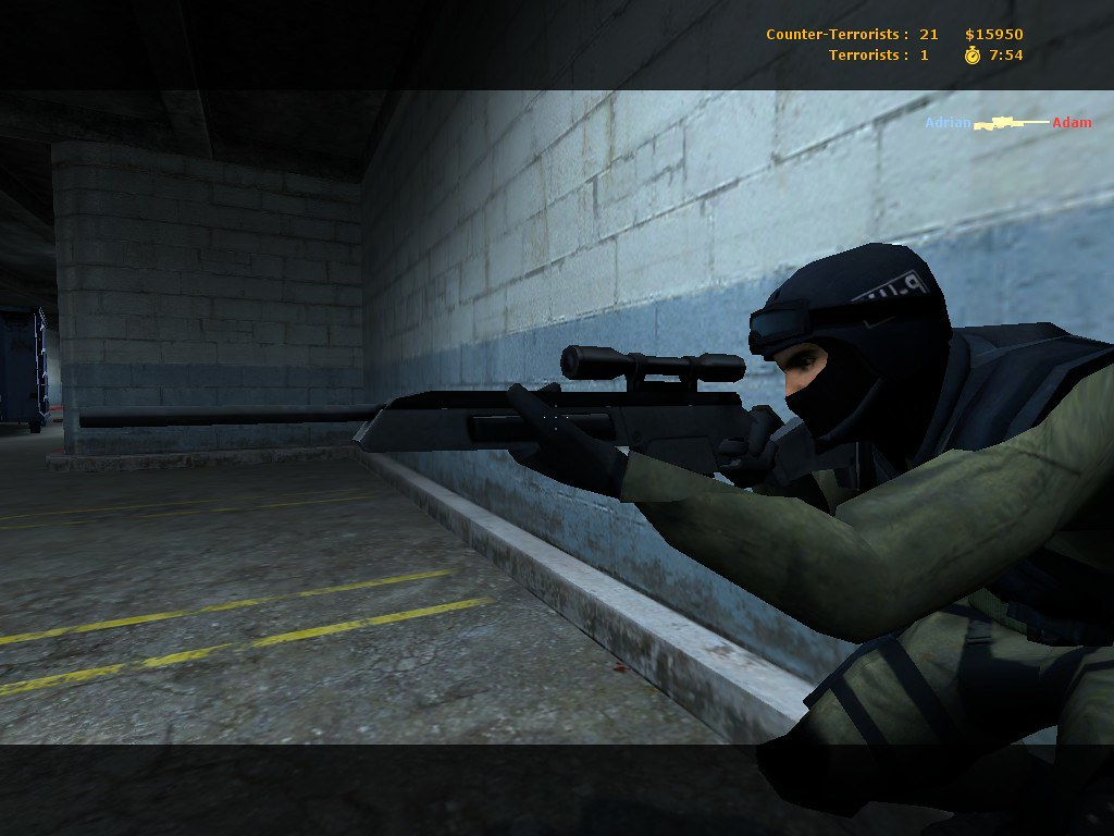 The World's Best Photos of 10 and gmod - Flickr Hive Mind