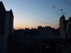 Paris 2010 (hunbille) Tags: paris rooftops ruestmaur 11arr viewfromaparment