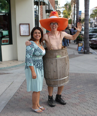 Ventura ArtWalk 2010