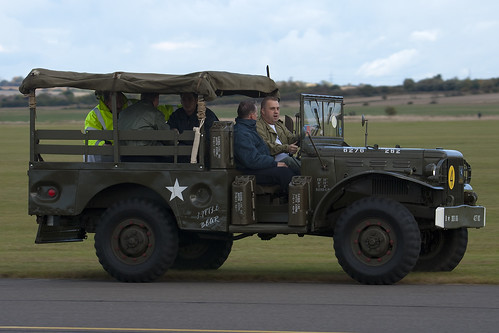 truck image world war