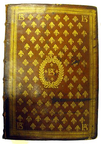 Front cover from Etymologicum Magnum Graecum