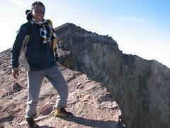 Mudi goes to the mountain 023