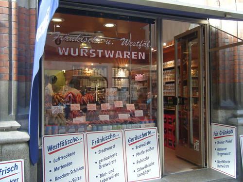 Scenes From Munich 2009