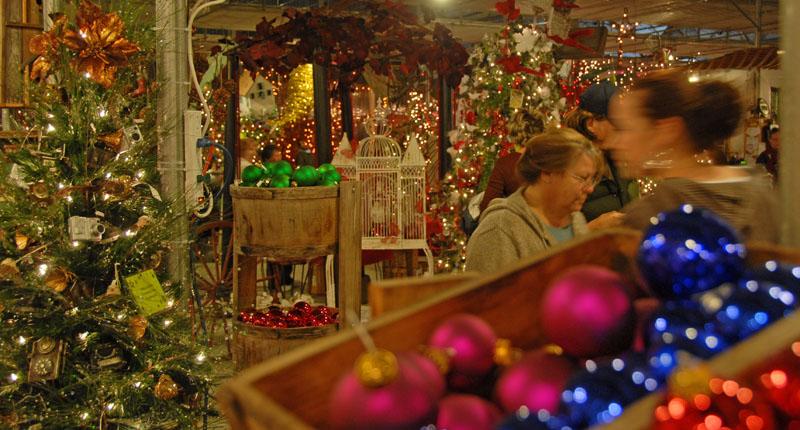 Skagit Gardens Christmas 02