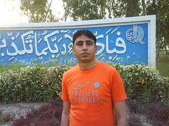 Abid KHan CRO Telenor Pakistan (abidksk) Tags: pakistan khan cro telenor abid