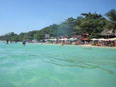 Sai Kaew beach, Ko Samet