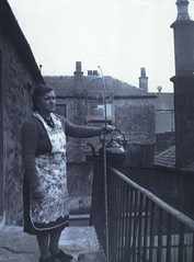 Image titled Grannie Duff, Stonehouse, 1940s