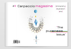 Carpaccio Magazine Issue #8 (emma llensa) Tags: puppe contemporaryphotography emergingartists contemporaryillustration callforsubmissions emergingtalents carpacciomagazine emmallensa mariacerezo valeriamontero